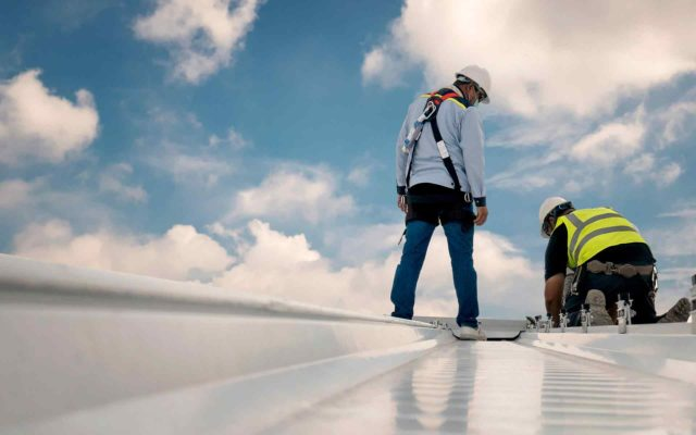 Repair: Finding the Right Roofing Solution