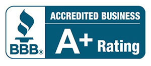 BBB A+ Accredited Roofing Company Dallas-Ft. Worth
